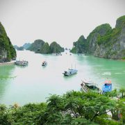 Halong Bay-Vietnam- Viet Flame Tours + 84 986282217