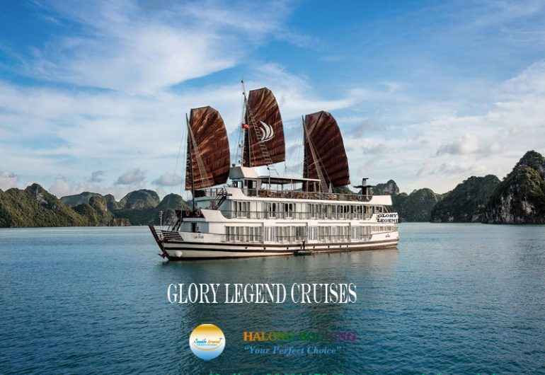 Glory Legend Cruises have got 22 cabins with the same services and standard. They have been operating in December 2014.