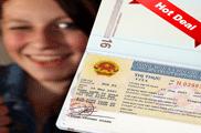 vietnam visa, how to get visa to vietnam