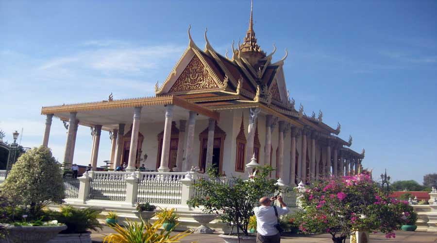 2D1N Phnom Penh Tour