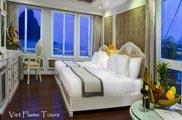 signature halong cruise tour