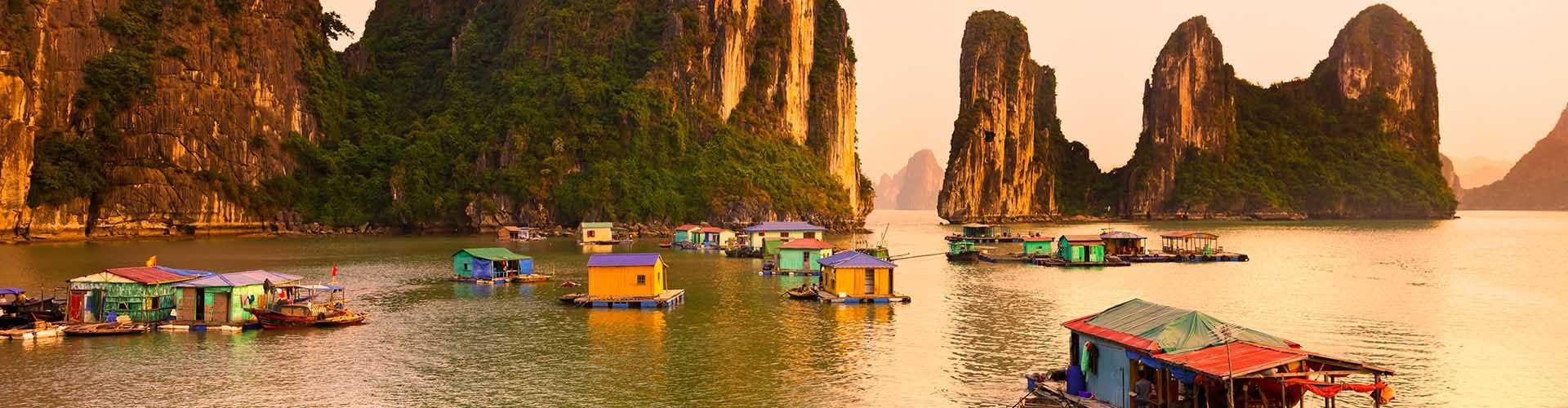 Vietnam muslim tour