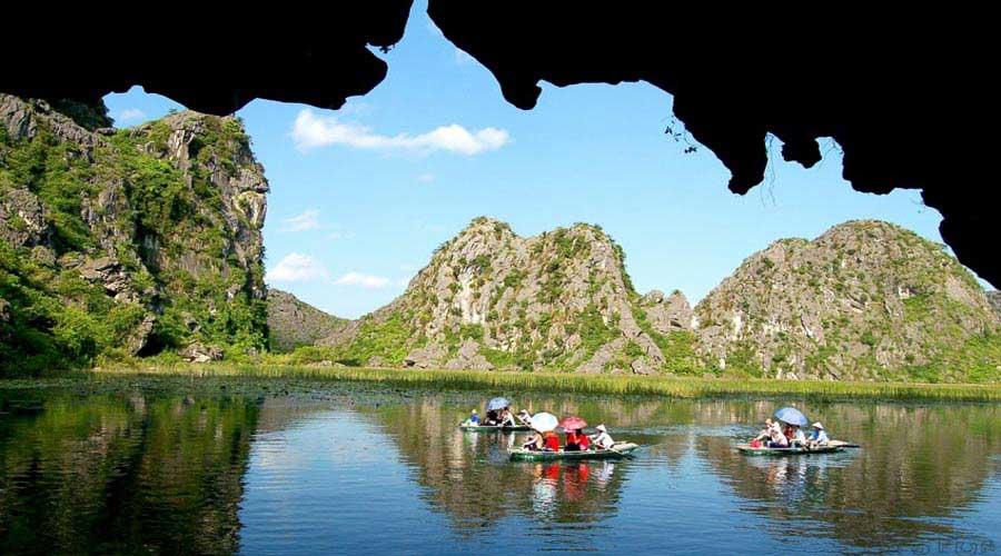 tour trang an bai dinh 1 day tour