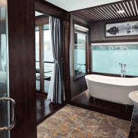 orchid cruise halong reviews