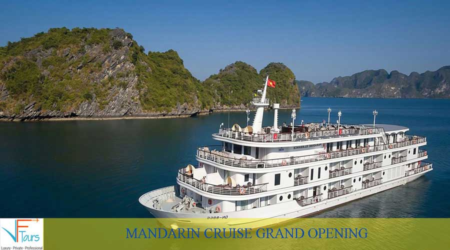 Signature Mandarin Cruise