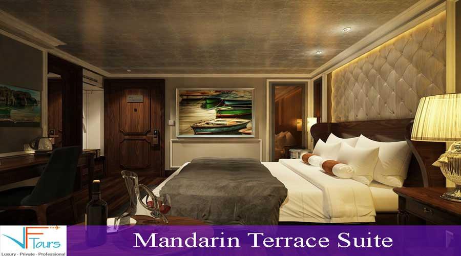 Signature-mandarin cruise Mandarin