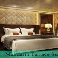 Signature Mandarin Cruise