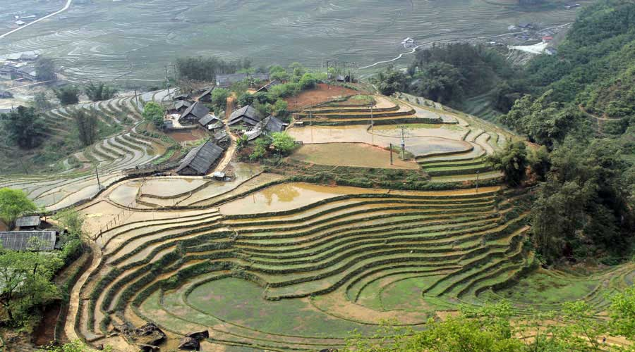 Sapa tour with Viet Flame Tours