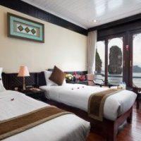 pelican cruise cabin