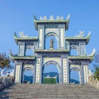 danang muslim tour package