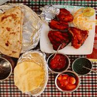 mumtaz indian restaurant, Ho chi minh Halal Restaurant