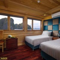 Maya Cruises Halong Bay