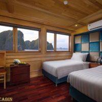 Maya Cruises Halong Bay