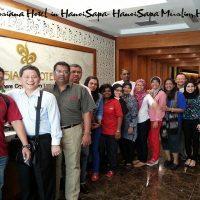 Welcome to Cosiana Hotel in Hanoi & Sapa, Vietnam