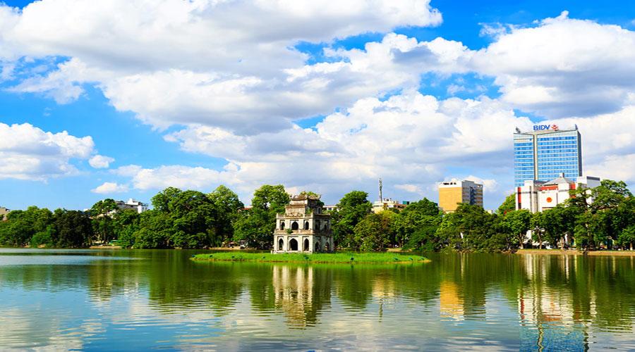 Hanoi tour with viet flame tours
