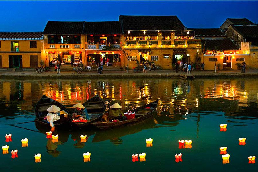 danang hoian- viet flame tours