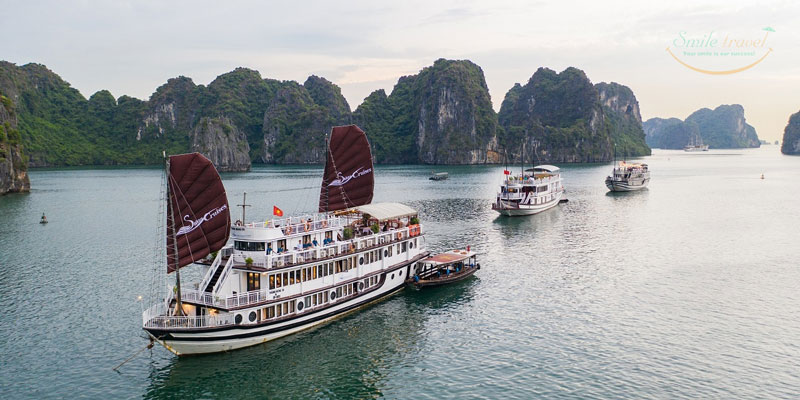 Vietnam tour packages,Halong Cruises Tours, Muslim Tours in Vietnam