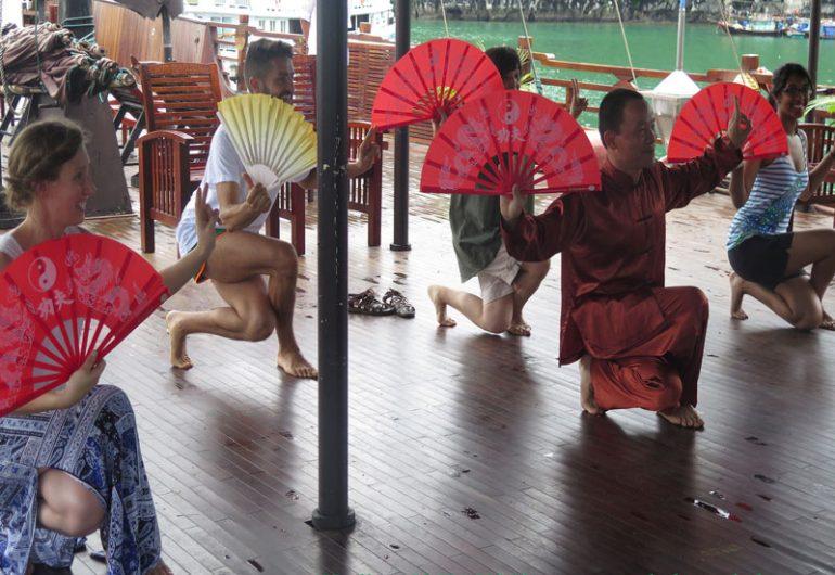 Vietnam tour packages,Halong Cruises Tours, Muslim Tours in Vietnam